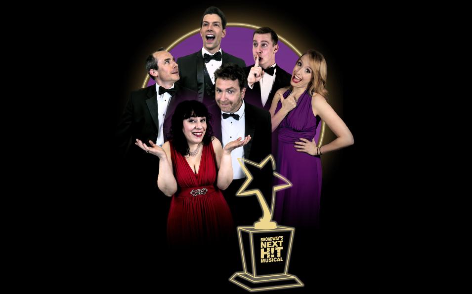10.30.18   Broadway's Next Hit Musical